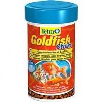 Tetra Goldfish Sticks 93g Food for Coldwater Fish Oranda